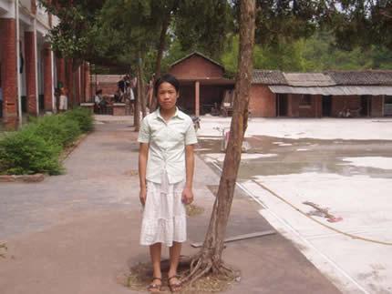 卫 6岁 文光小学一年级 爷爷,奶奶 67岁,64岁 家庭住址和邮编 衡阳县