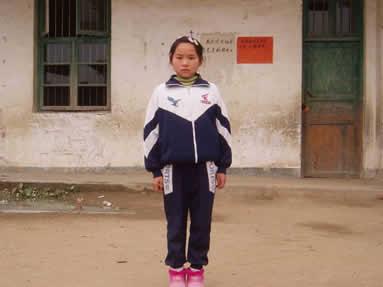 弟弟 张小友 皇城小学三年级学生 家庭住址和邮编 衡阳县井头镇先桥